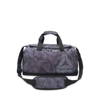 Reebok Team Unisex Bags - Camouflage