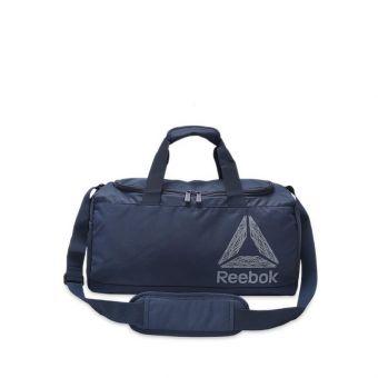 Reebok Team Unisex Bags - Navy