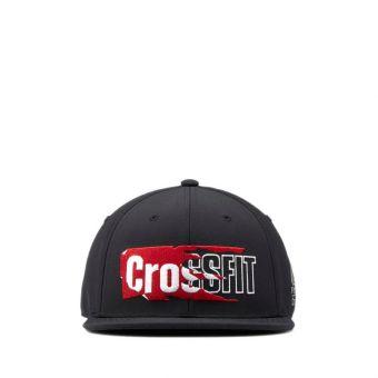Reebok CrossFit A-Flex Cap - Black