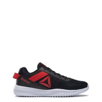 Reebok Flexagon Energy Boys' Running Shoes - Black