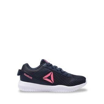 Reebok Flexagon Energy Girl's Training Shoes - Navy