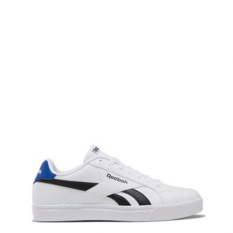 Reebok Royal Complete 3.0 Low Men's Classic Shoes - White