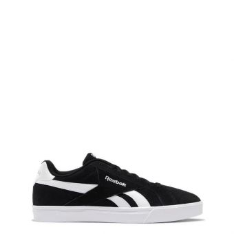 Reebok Royal Complete 3.0 Low Men's Classic Shoes - Black