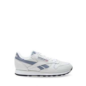 Reebok Classic Leather MU Men's Leisure Shoes - Grey