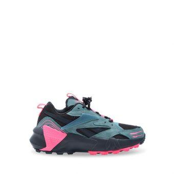 Reebok Aztrek Double Mix Trail Women's Leisure Shoes - Teal