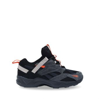 Reebok Aztrek 96 Adventure Women's Leisure Shoes - Black
