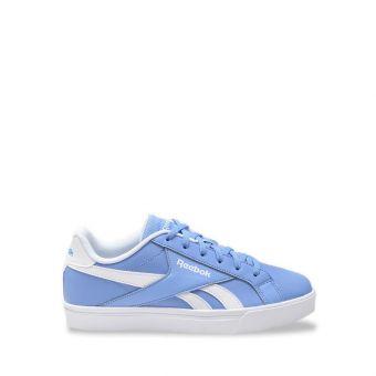 Reebok Royal Complete 3.0 Low Women's Sneakers Shoes - Cornflow Blue