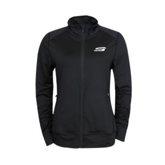Skechers MX Basic Women's Running Jacket