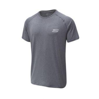 Skechers MX Basic Men's T-Shirt - Grey