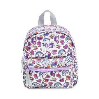 Skechers  Metallic  Women's Backpack  - Multicolor