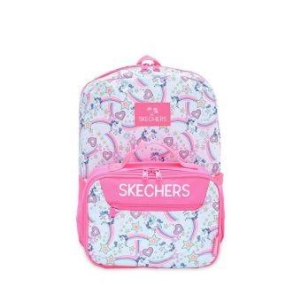 Skechers Harmony Girl's Backpack - Multicolor