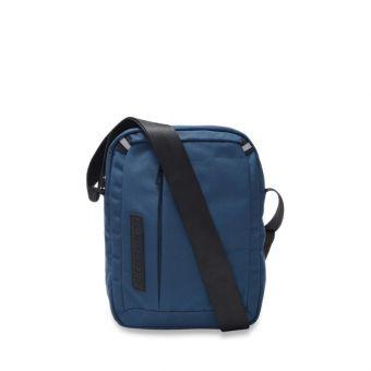 Skechers Unisex Eaton Reporter Bag - Navy