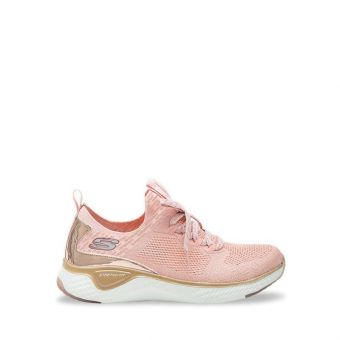 Skechers Sport Solar Fuse - Gravity Experience Women's Training Shoes - Rose