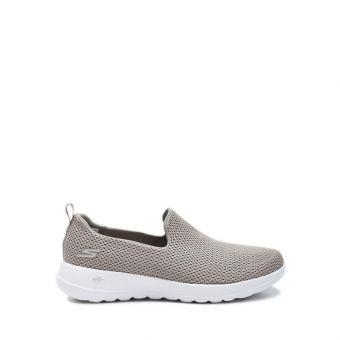 Skechers GOwalk Joy - Highlight Women's Sneaker Shoes - Taupe