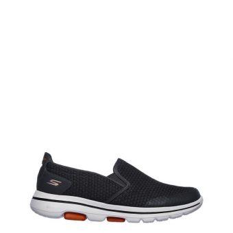 Skechers GOwalk 5 - Apprize Men's Sneakers Shoes - Charcoal