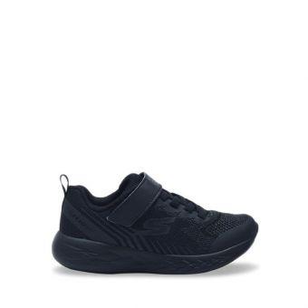 Skechers GOrun 600 - Baxtux Boy's Running Shoes - Black
