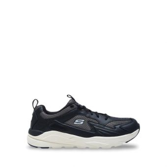 Skechers Relaxed Fit: Verado Randen Men's Sneakers - Black