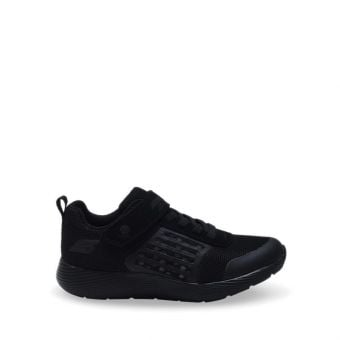Skechers S Lights: Dyna-Lights Boy's Sneaker Shoes - Black