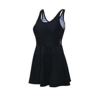 Speedo FP 1PC Women's Swimdress - Black