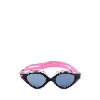Speedo Gfa S120 Futura Biofuse Flexiseal Swimming Goggle - Pink/Silver