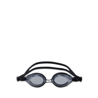 Speedo AU Recre Edge Swimming Goggle - Black/Smoke