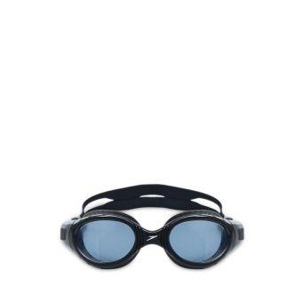 Speedo Futura Biofuse Flexiseal Dual Unisex Swimming Goggle - Black/Smoke
