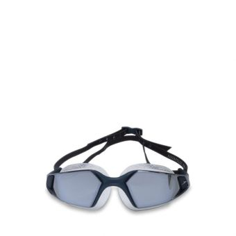 Speedo GFA S120 Aquapulse Pro Mirror Swimming Goggle - Grey/Silver