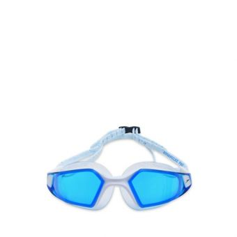 Speedo GFA S120 Aquapulse Pro Swimming Goggle - Clear/White