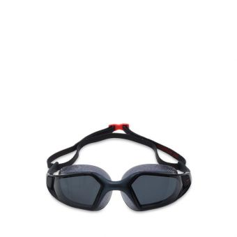 Speedo GFA S120 Aquapulse Pro Swimming Goggle - Grey/Red