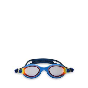 Speedo Vue Mirror Adult Unisex Swimming Goggle - Navy/Blue