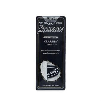 Srixon Men's Golf Glove GGG-S024 Clarino - White