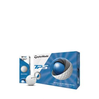 Taylormade Tp5 Unisex Golfball