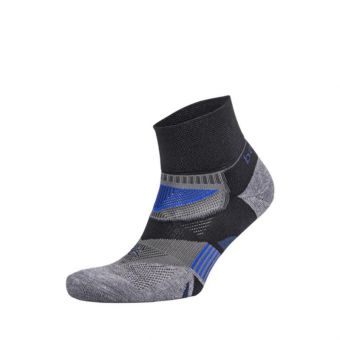 Balega Enduro Quarter Adult's Running Socks (Size L)