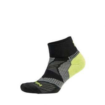 Balega Enduro Quarter Adult's Running Socks (Size L)