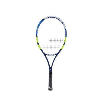 Babolat 2019 TC Racket Puslion 102 Strung G2 - Multicolor