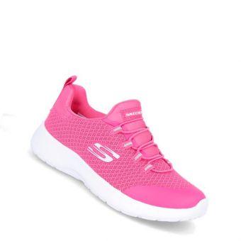 Skechers Dynamight - Race N Run Girl's Running Shoes