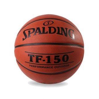 Spalding TF-150 FIBA Perform Rubber
