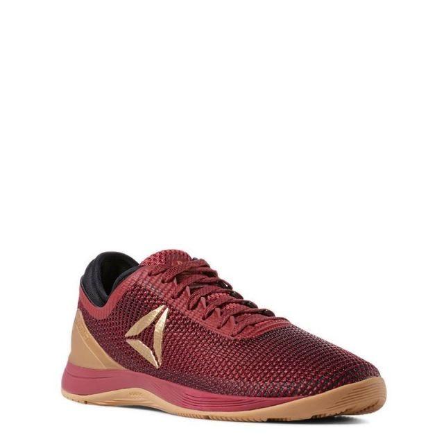 Reebok CROSSFIT NANO 8.0 Women's Running Shoes