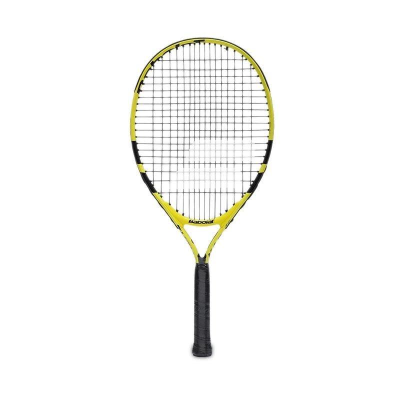 Jual Babolat 2019 Tcjr Nadal Jr23 Stg G02 Kid S Tennis Racquet Yellow Black Terbaru Agustus 2021 Planetsports Asia