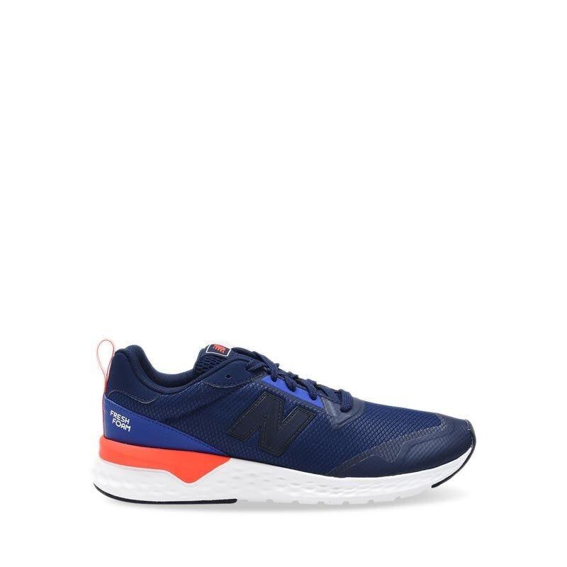 New Balance S515V2 Men's Sneaker Shoes - Navy
