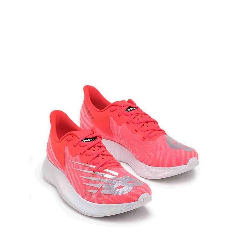 New Balance FuelCell TC EnergyStreak Women's Running Shoes - Red