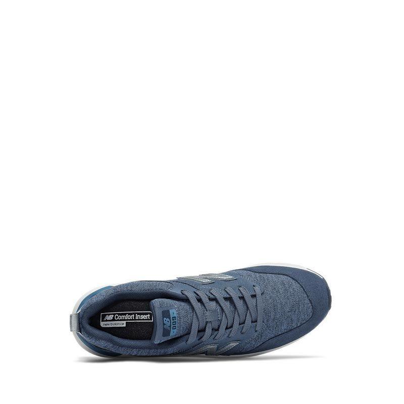 New Balance 009 Men's Sneaker Shoes - Navy