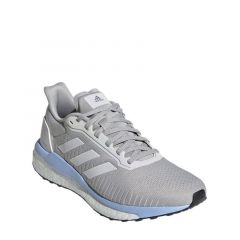 Adidas Solar Drive 19 Women's Running Shoes - Grey