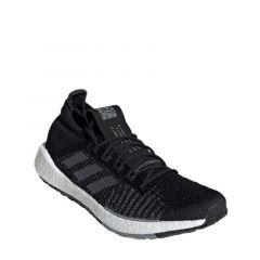Adidas Pulseboost HD Men's Running Shoes - Black