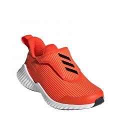 Adidas FortaRun Unisex Kids Running Shoes - Orange