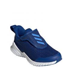Adidas FortaRun Kids Unisex Running Shoes - Dark Blue