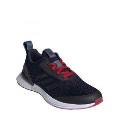 Adidas RapidaRun X Kids Junior Running Shoes - Navy