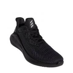 Adidas AlphaBounce+ Men's Running Shoes - Black