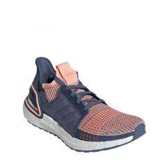 Adidas Ultraboost 19 Women's Running Shoes - Pink