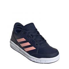 Adidas AltaSports Unisex Kids Running Shoes - Navy